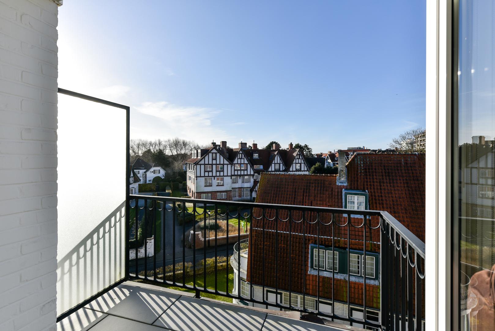 Vente Appartement 2 CH Knokke-Zoute - FINITION TOP / villa résidentielle entre Place Albert et Minigolf