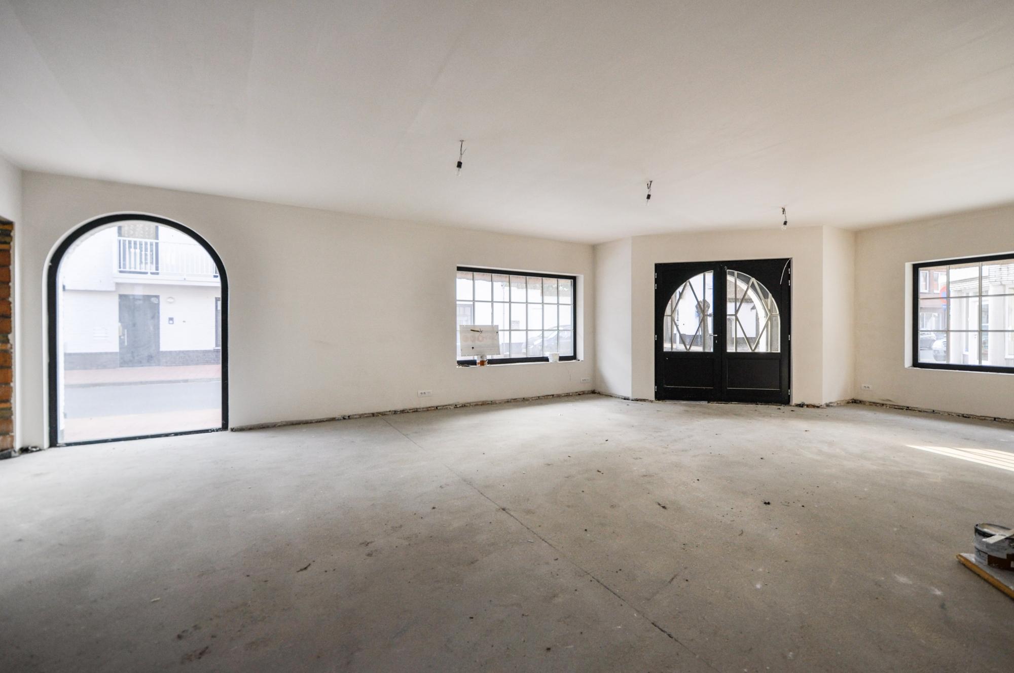 Verkoop huis t3 f3 knokke heist nieuwbouwwoning graaf for Huis verkoop site