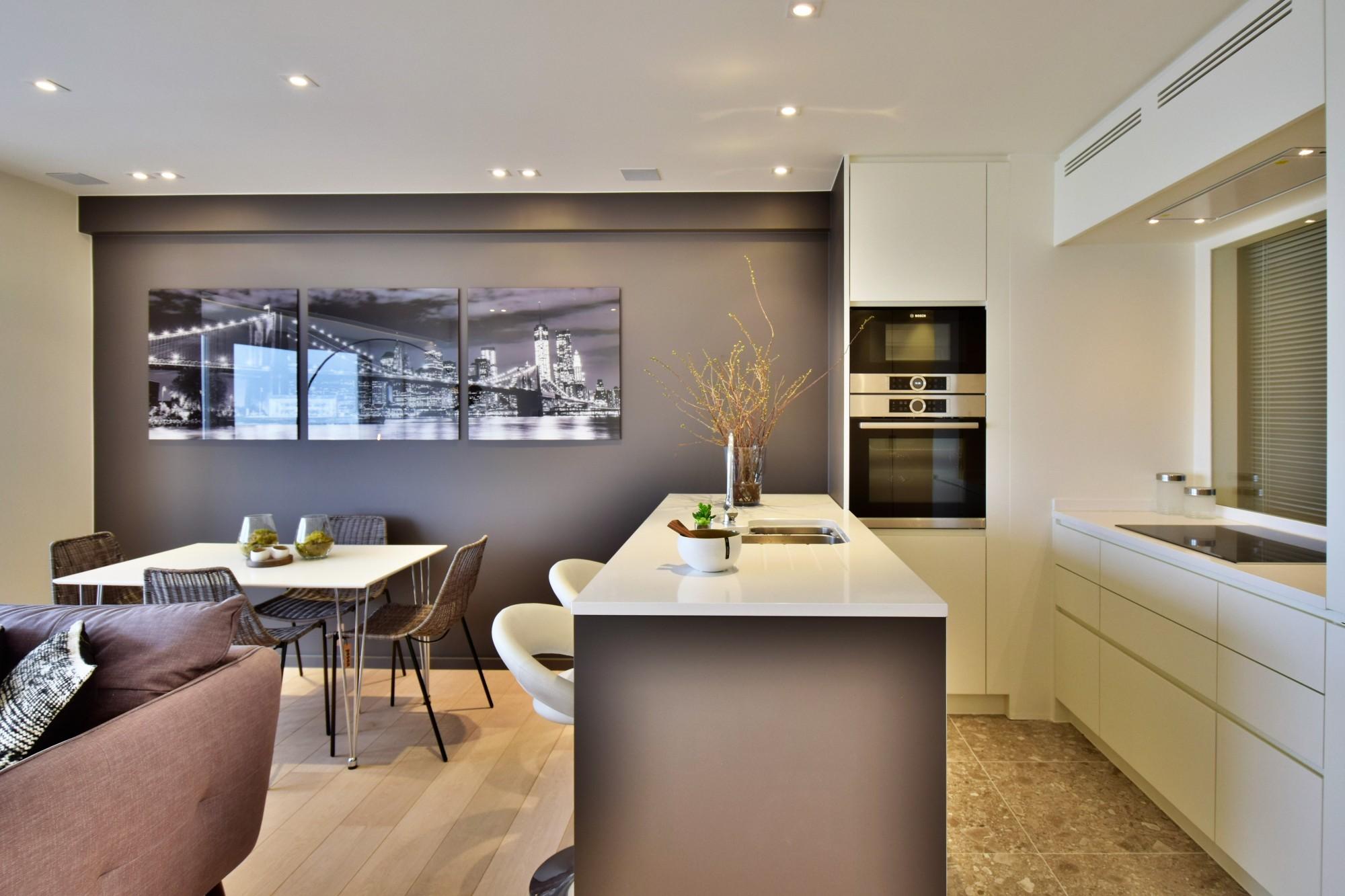 Vente Appartement 3 CH Knokke-Heist - Digue de mer / Place Rubens