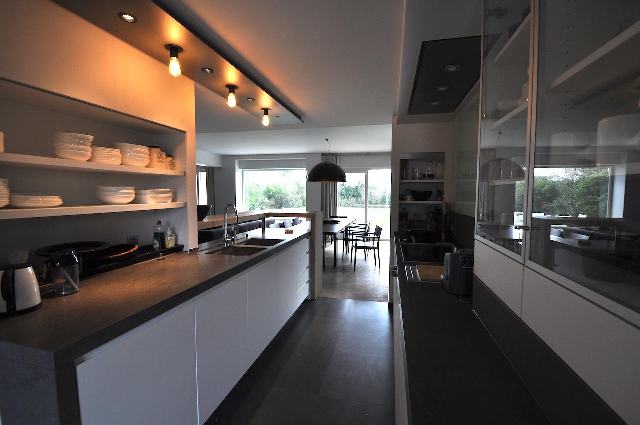 Vente Appartement 4 CH Knokke le Zoute -  sur la digue pietonnière