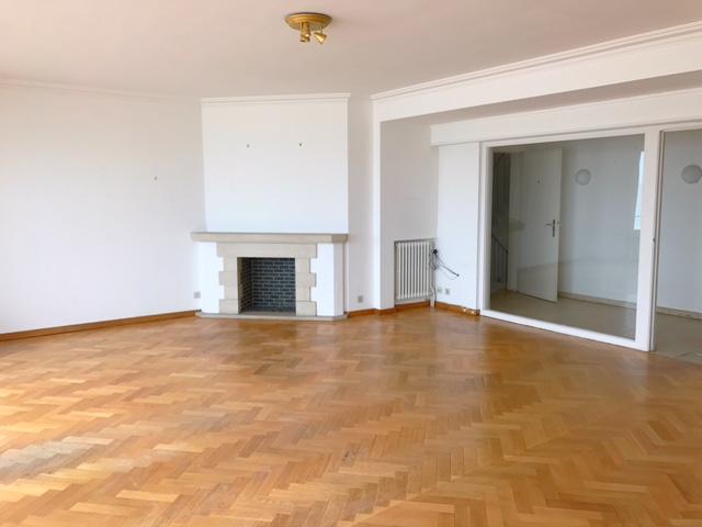 Location Appartement 4 CH Knokke-Zoute -  Digue de mer près de la Place Albert