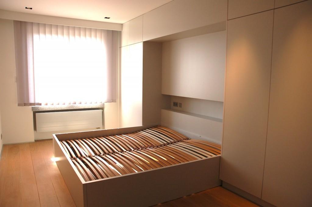 Appartement 3 CH Knokke le Zoute -  vue sur le minigolf Loué