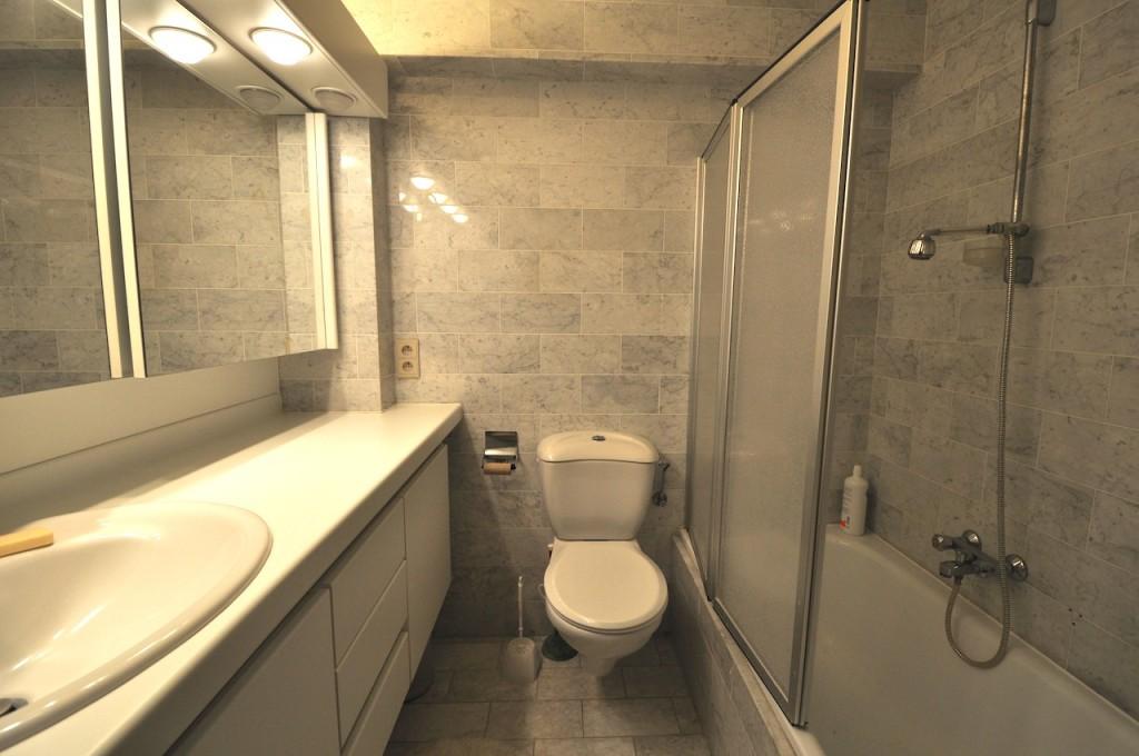 Appartement 2 CH Knokke le Zoute -  Prestige et confort Loué