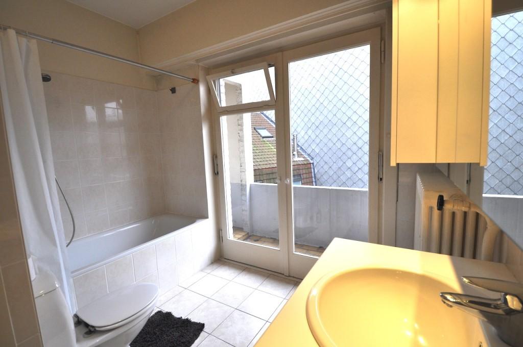 Appartement 1 CH Knokke-Heist -  pied-à-terre Loué