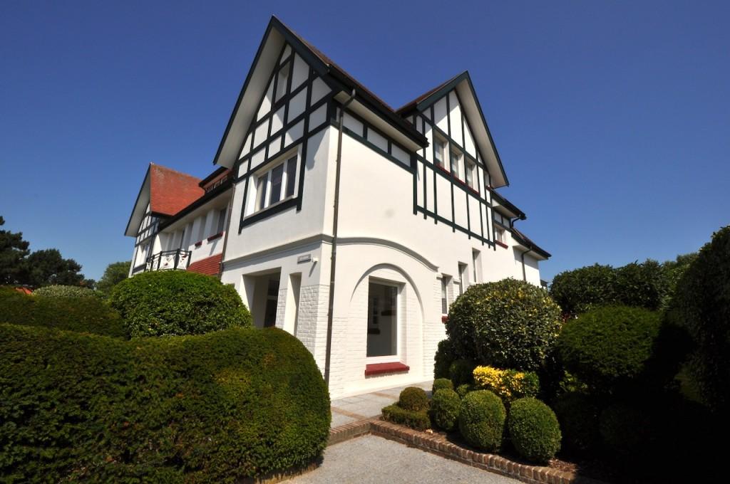 Location Villa 6 CH Knokke le Zoute - Villa jumelée dans les petits sentiers du Zoute