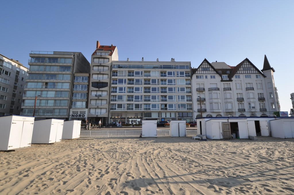 Location Appartement 3 CH Knokke le Zoute - digue de mer Zoute