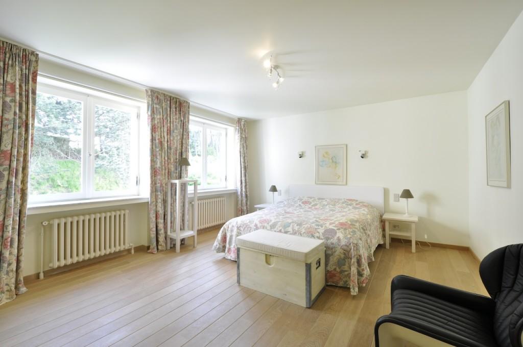 Location Appartement 5 CH Knokke le Zoute - villa seule