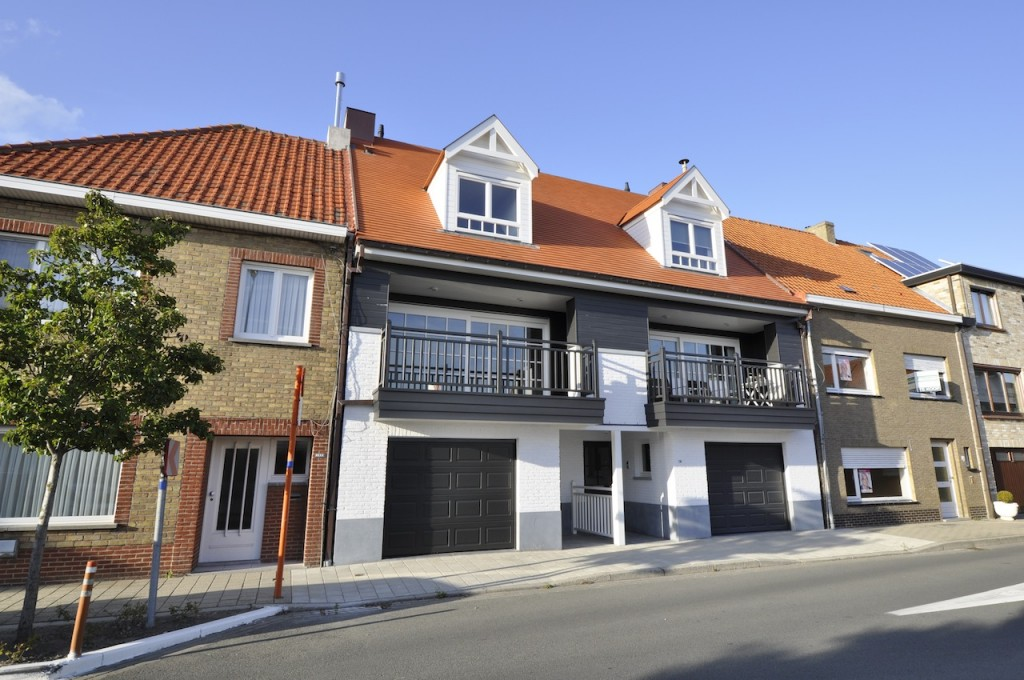 Location Maison 4 CH Knokke-Heist - nouvelle construction