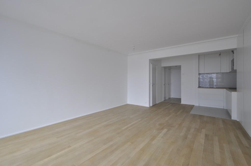 Appartement Knokke le Zoute - Studio Kustlaan Loué