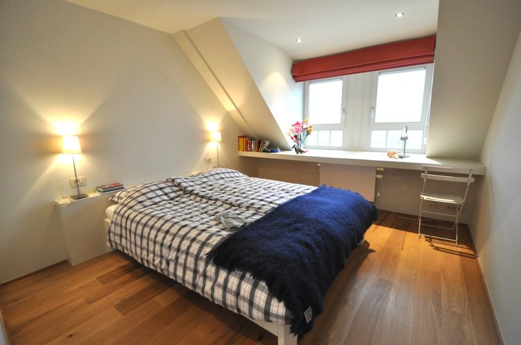 Appartement 3 CH Knokke-Zoute - Duplex Loué