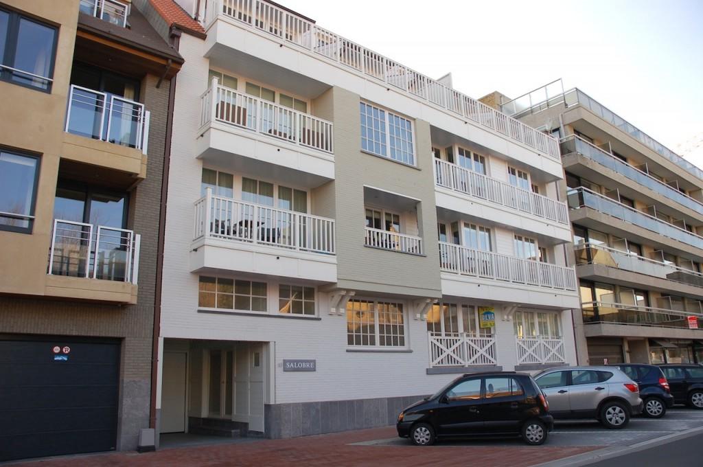 Vente Appartement Knokke-Heist -