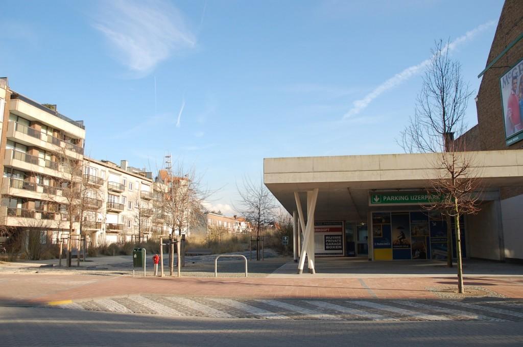 Vente Garage Knokke-Heist -