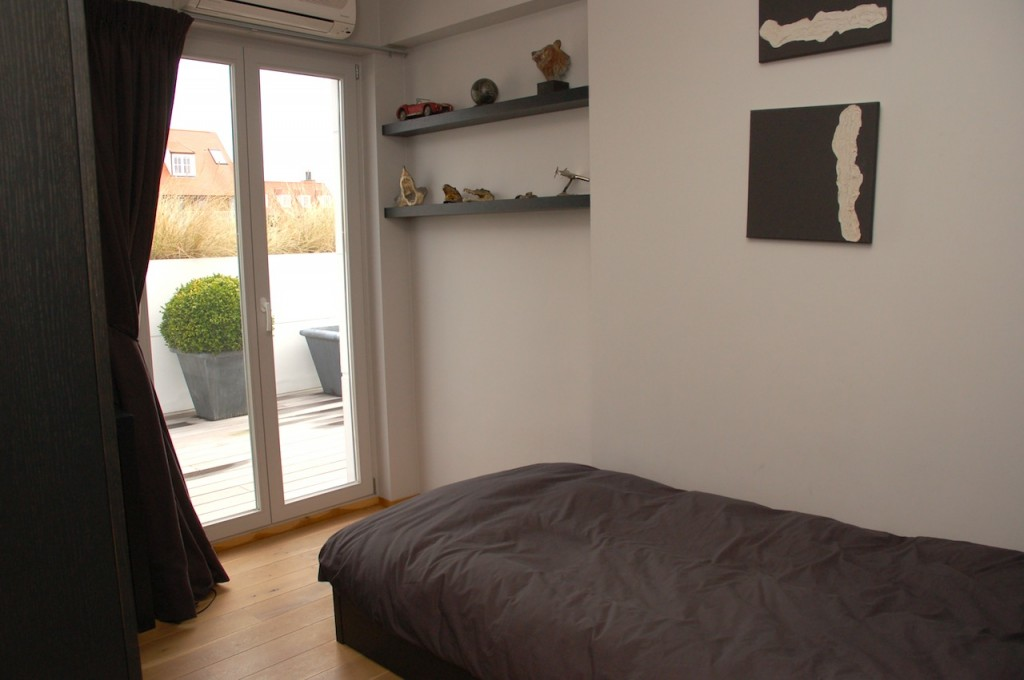 Vente Appartement 3 CH Knokke-Heist - Penthouse exclusif