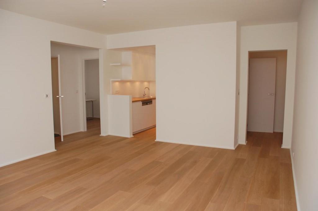 Vente Appartement 2 CH Knokke le Zoute -  vue mer latérale Vendu