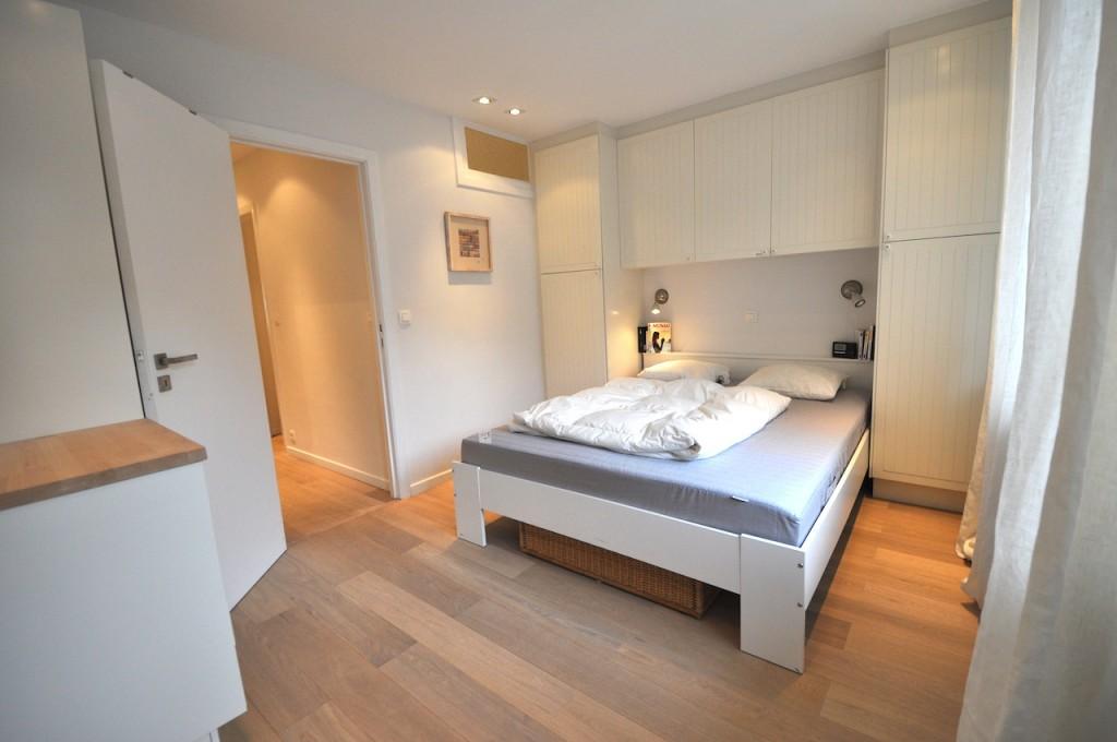 Appartement 2 CH Knokke le Zoute - vue mer latérale Vendu