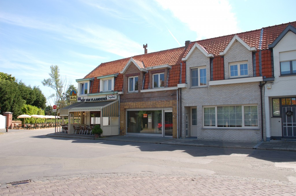 Ventes villa t3 f3 knokke zoute oosthoekplein agence for Agence immobiliere knokke