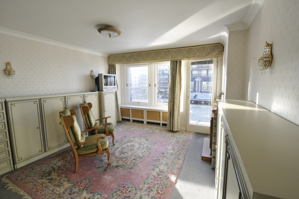 Appartement Knokke-Heist - Studio ensoleillé Vendu