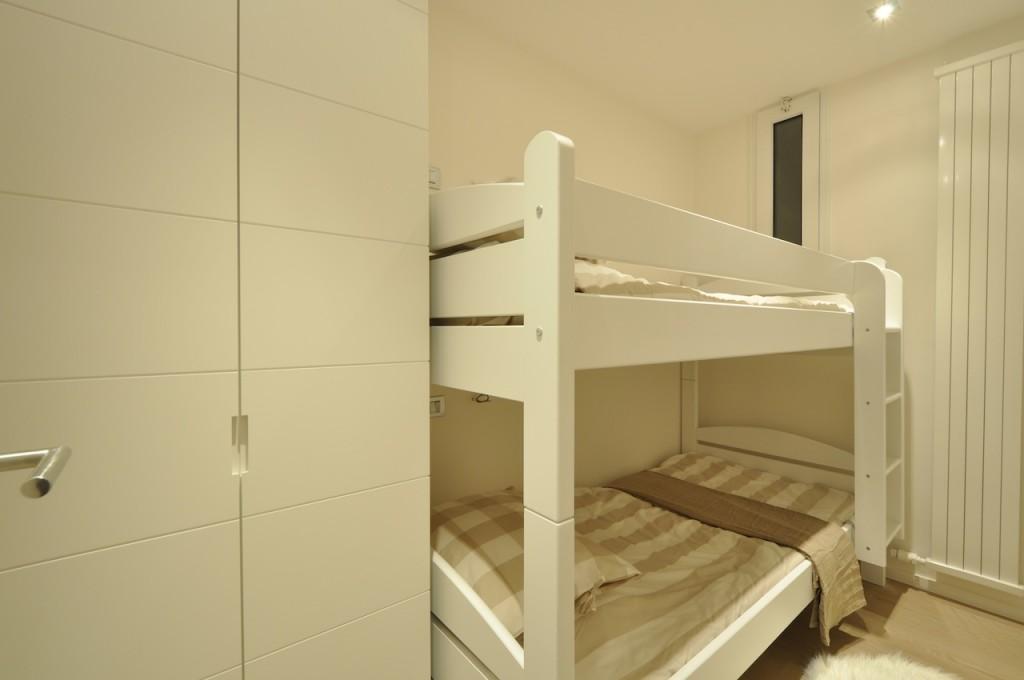 Vente Appartement 3 CH Knokke le Zoute - digue de mer Zoute Vendu