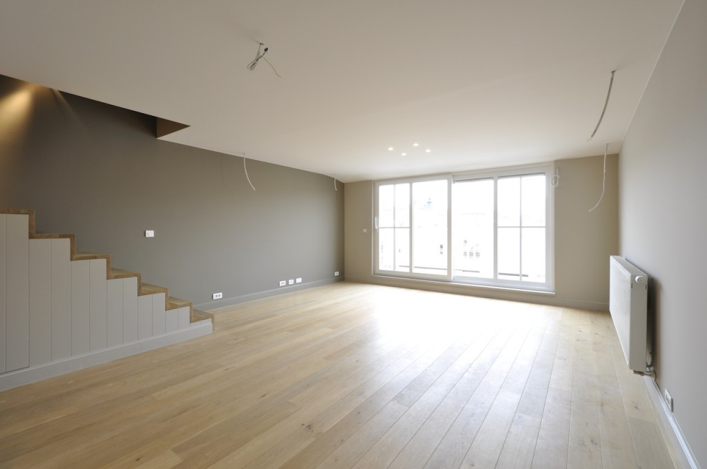 Vente Appartement 2 CH Knokke-Heist - duplex style zoute Vendu