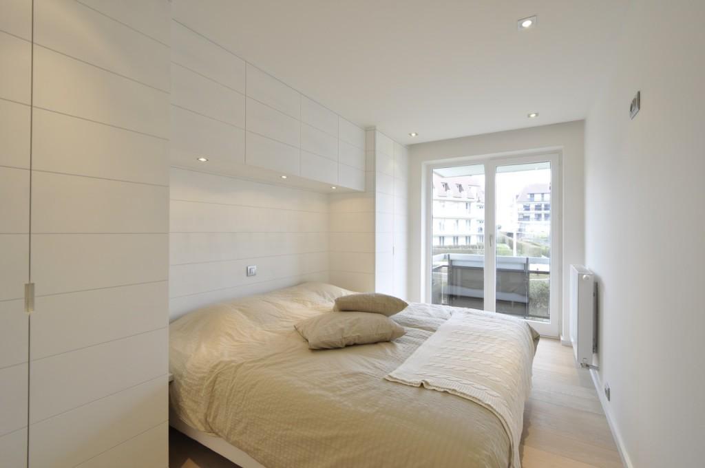 Vente Appartement 2 CH Knokke le Zoute - résidence villa Vendu