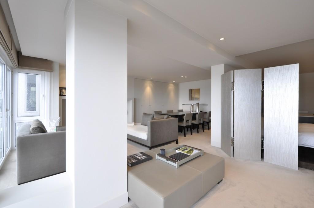 Vente Appartement 4 CH Knokke-Heist - Digue de mer