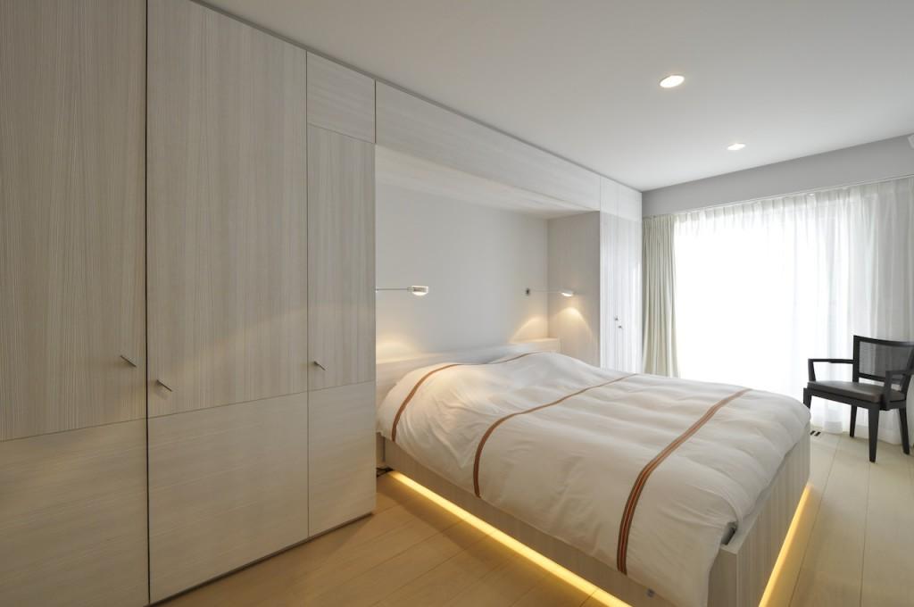 Vente Appartement 3 CH Knokke le Zoute - CARLTON Place Albert