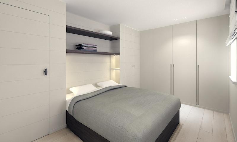 Vente Appartement 3 CH Duinbergen -Le Manoir-