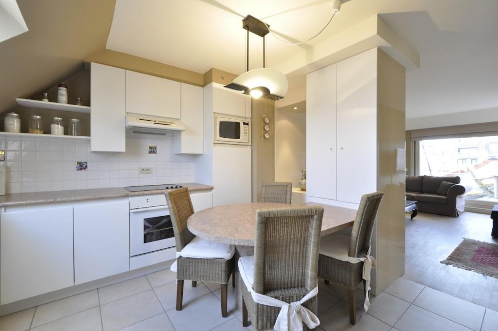 Vente Appartement 1 CH Knokke-Heist - Duplex