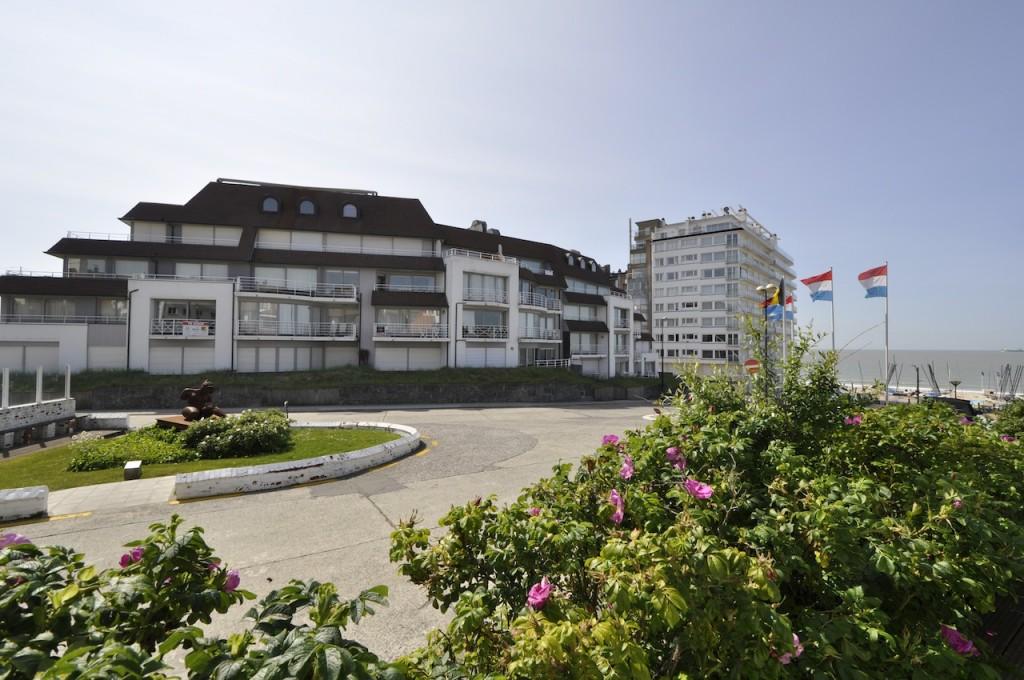 Verkoop appartement t2 f2 duinbergen rbsc zeilclub for Huizenverkoop site