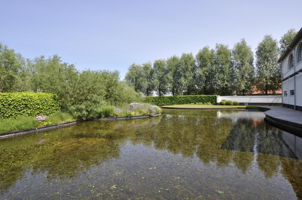 Vente Villa 4 CH Knokke-Heist - Kalfstraat