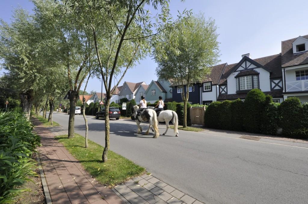 Vente Appartement 3 CH Knokke le Zoute - Molenkouter