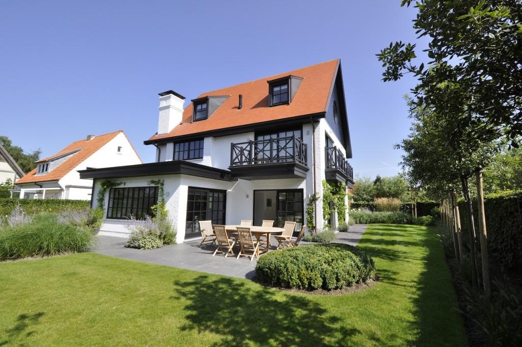 Ventes villa t6 f6 knokke heist duivelsputlaan prestigieus for Huizenverkoop site