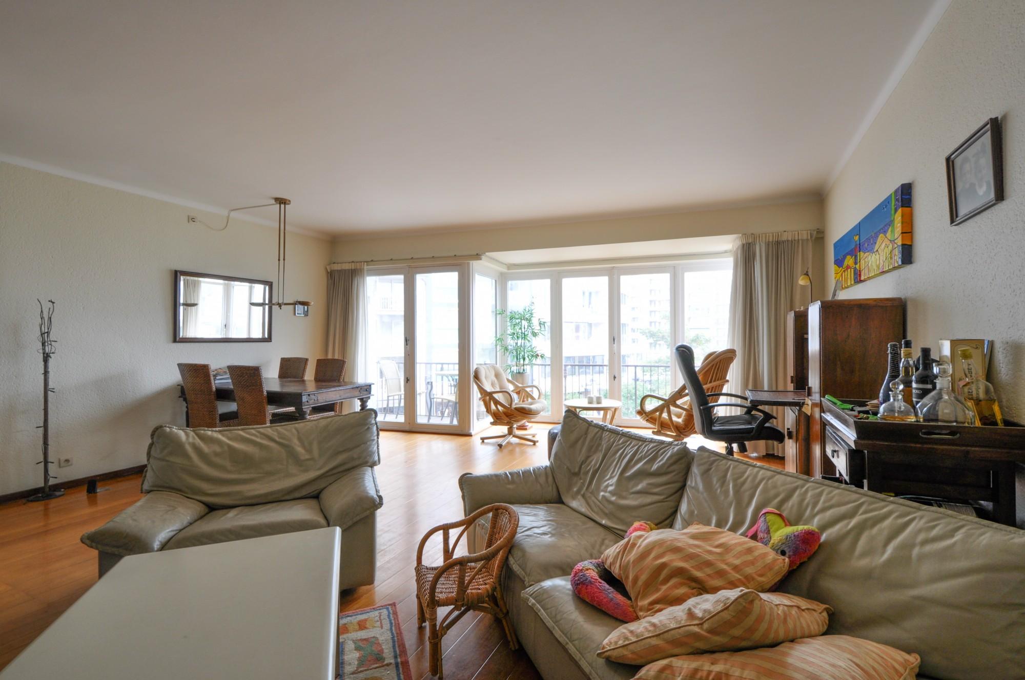 Ventes appartement t3 f3 knokke heist hedendaags for Exterieur contemporain
