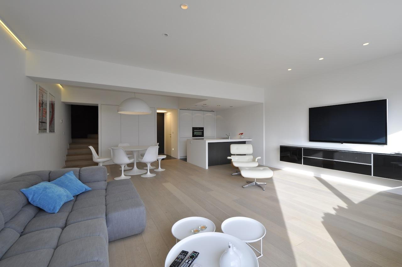 Vente Appartement 3 CH Knokke-Zoute - Digue piétonnière