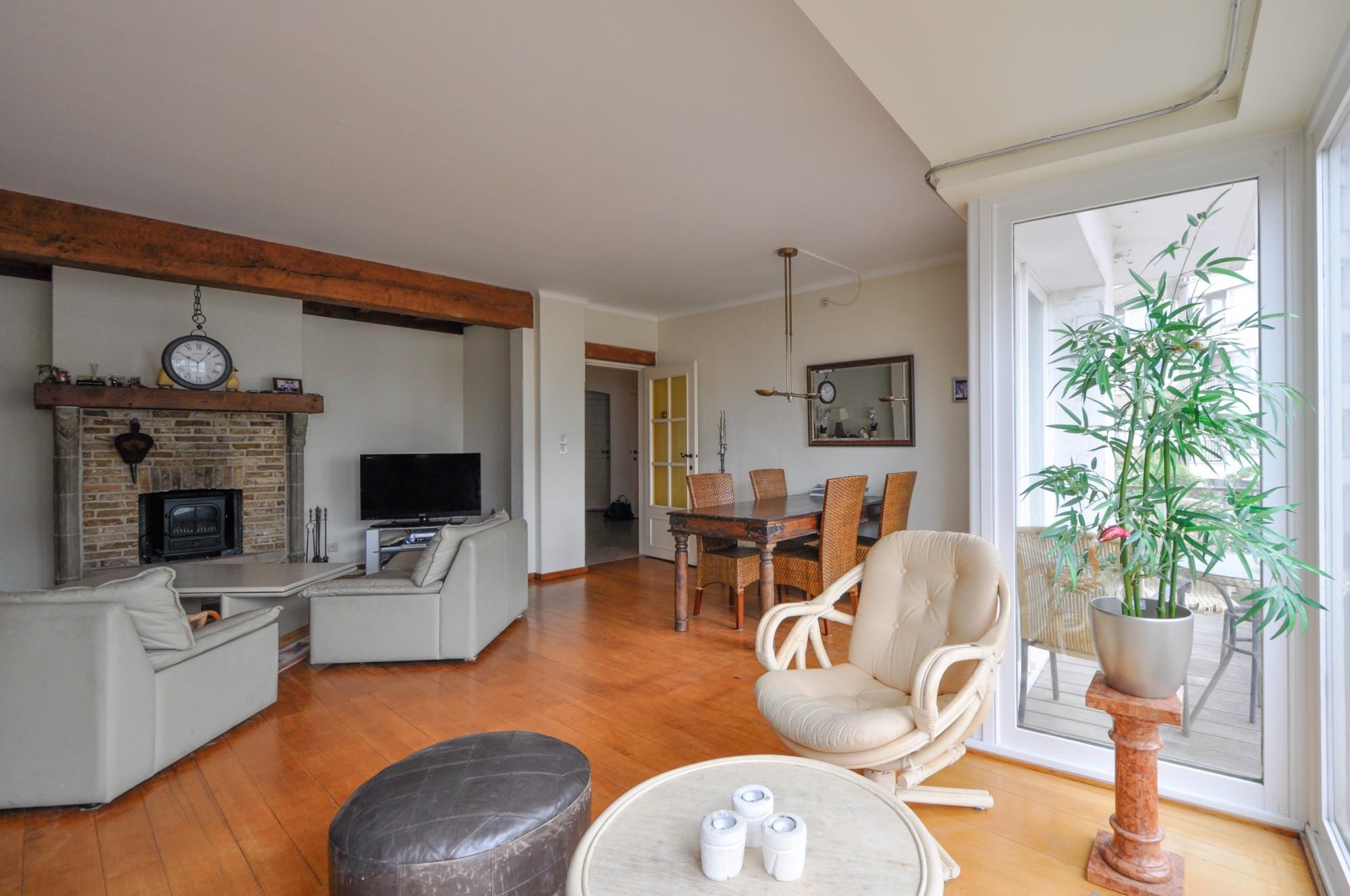 Vente Appartement 3 CH Knokke-Zoute - Kustlaan près de la Place Albert