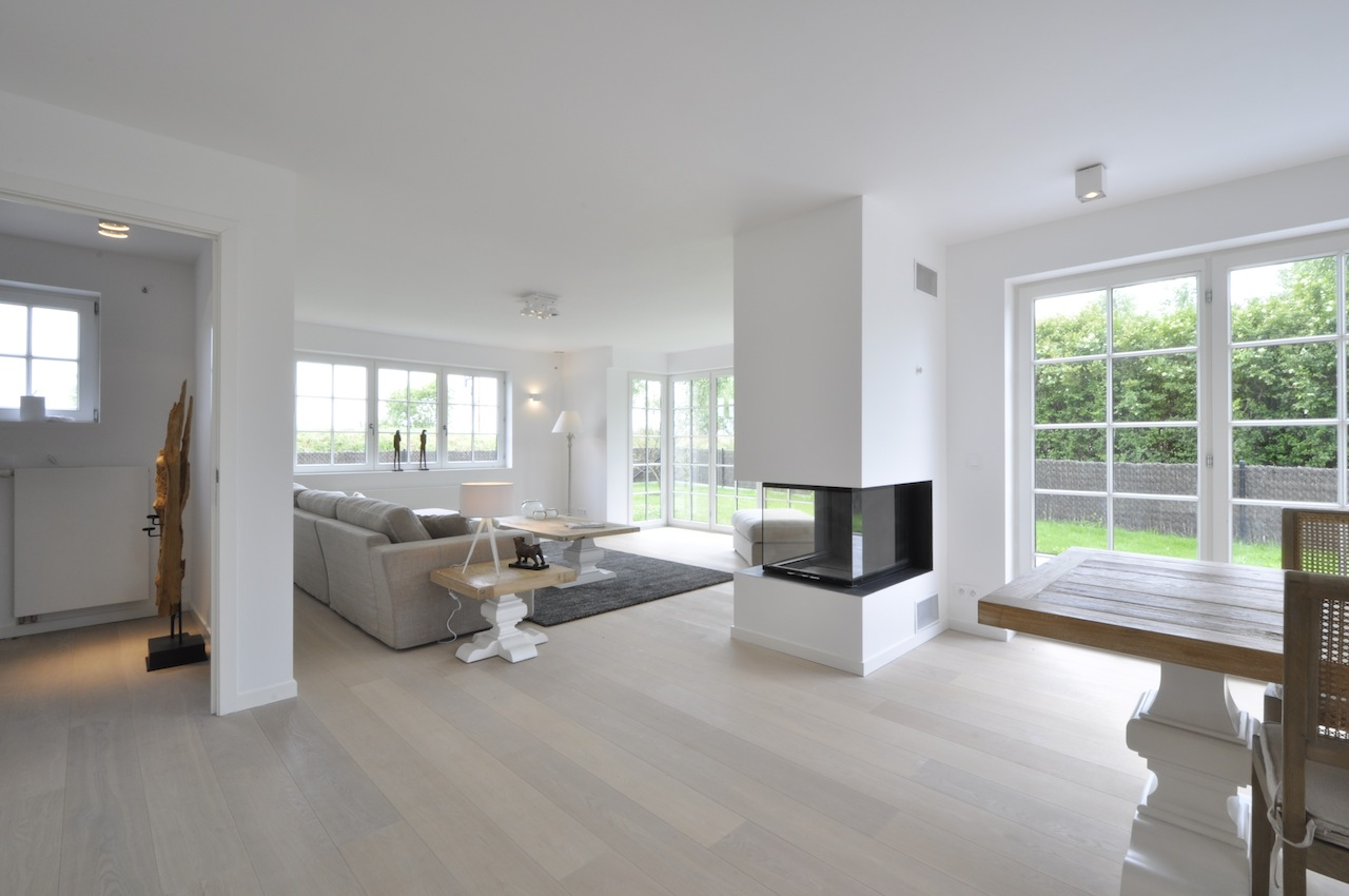 Ventes villa t3 f3 knokke zoute nieuwbouwvilla graaf for Agence construction