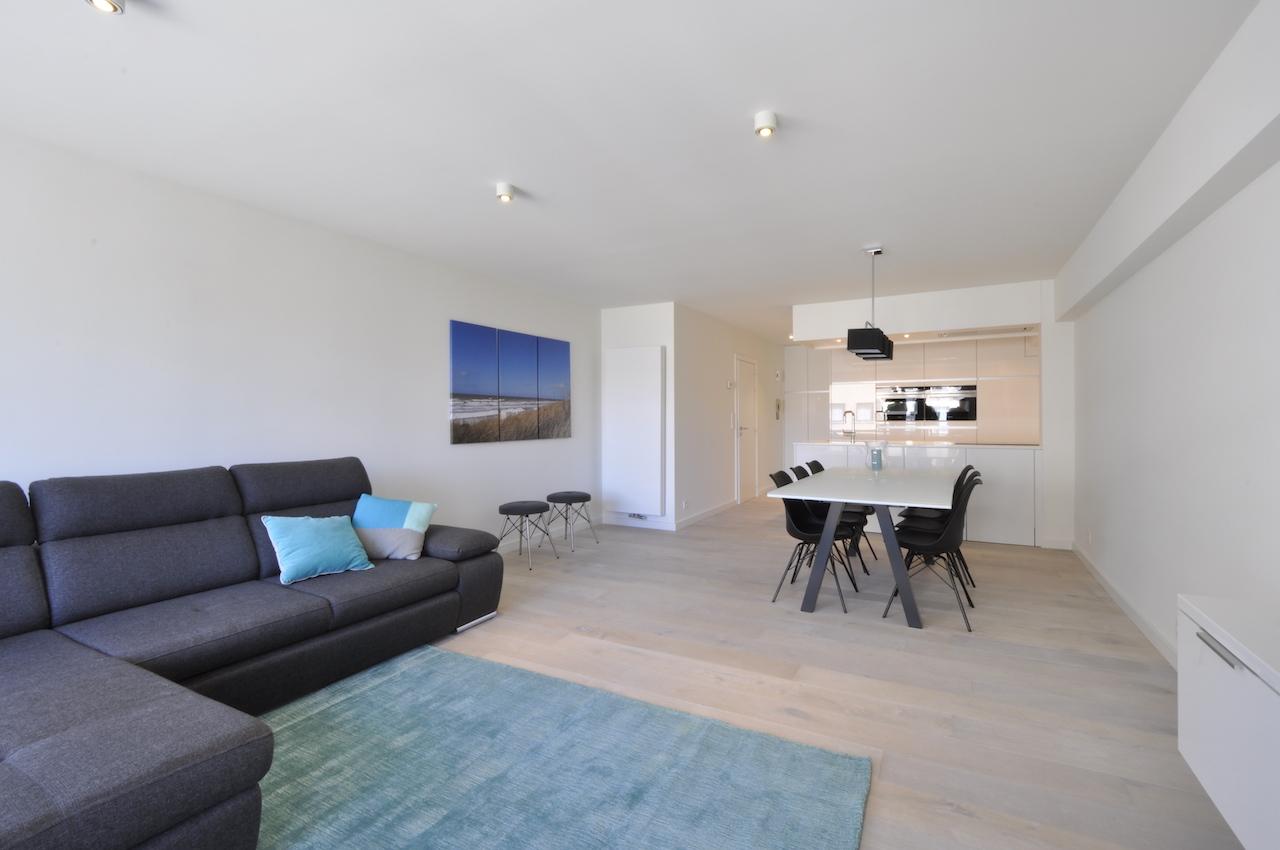 Ventes Appartement T2 F2 Knokke-Heist - Lippenslaan / vlakbij ...