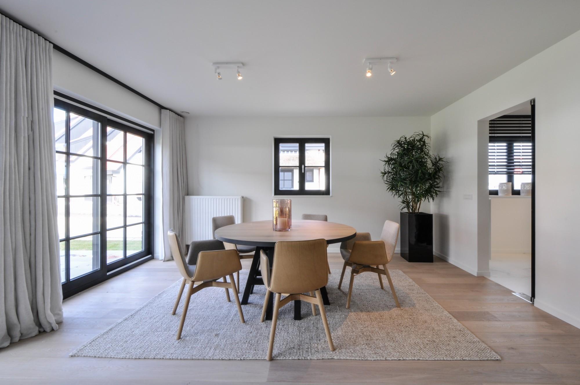 Verkoop huis t4 f4 knokke heist modelwoning te for Huis verkoop site