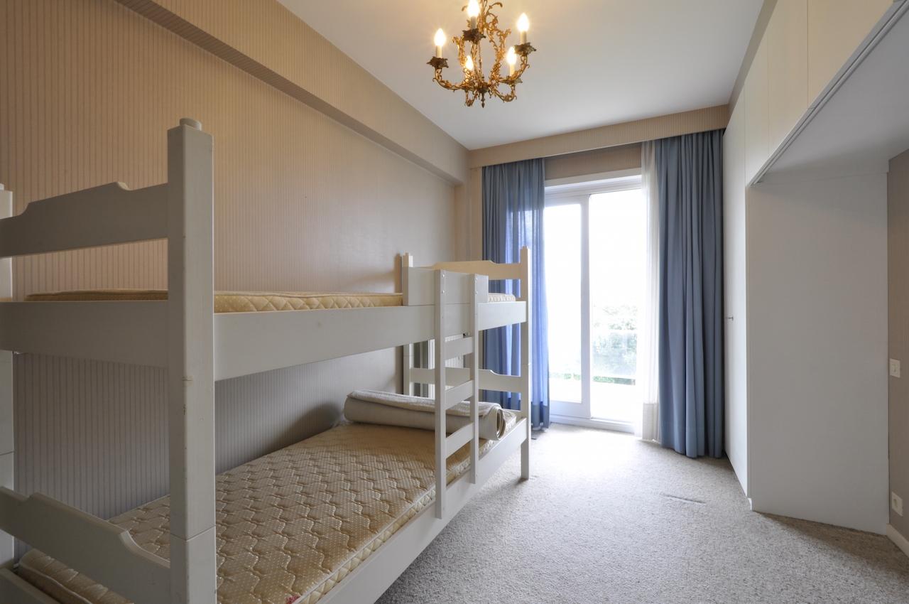Vente Appartement 3 CH Knokke-Zoute - Rés. Duinhuis / Digue piétonnière Zoute