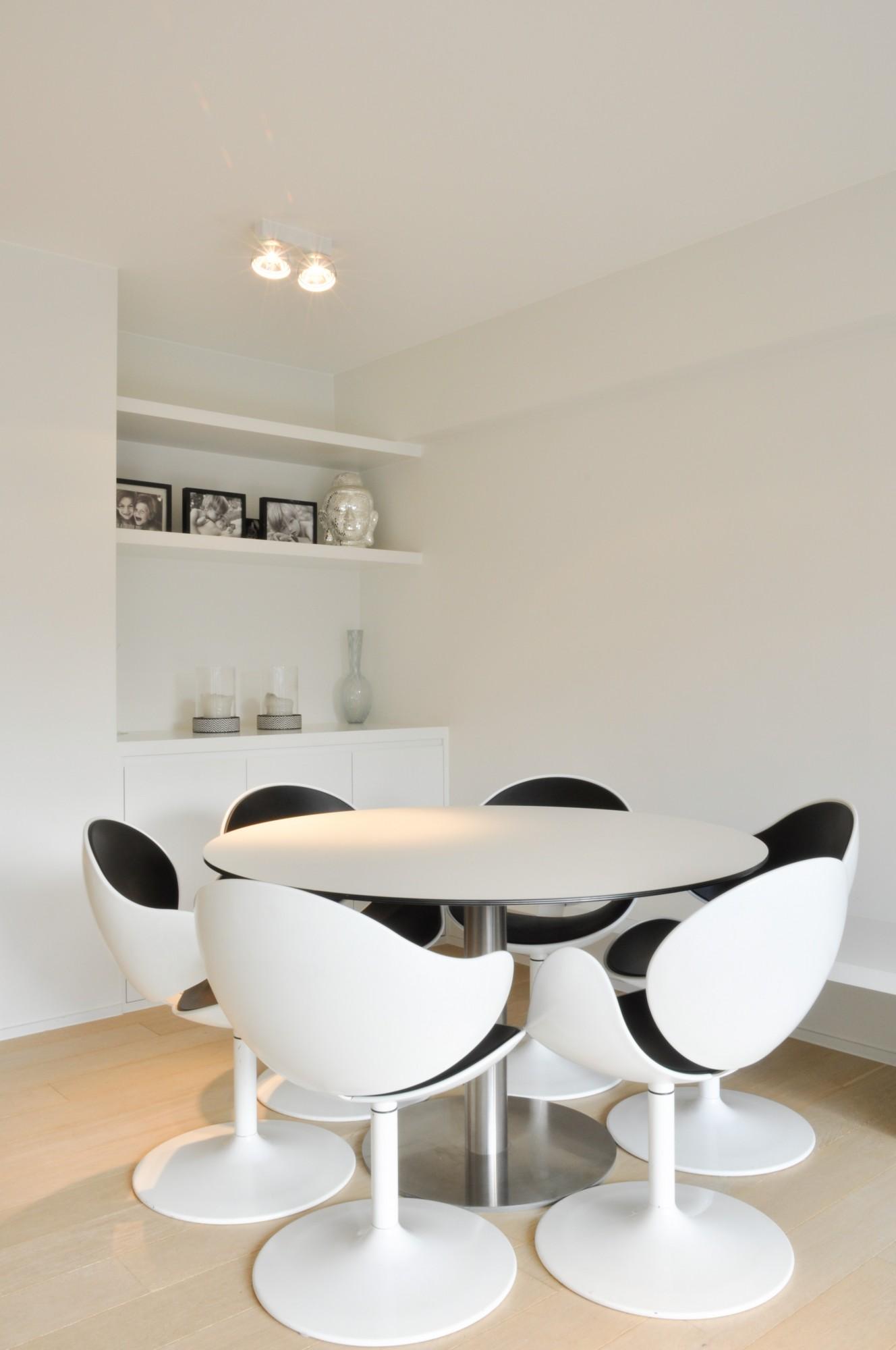 Vente Appartement 2 CH Knokke-Zoute - contemporain / face au minigolf Zoute