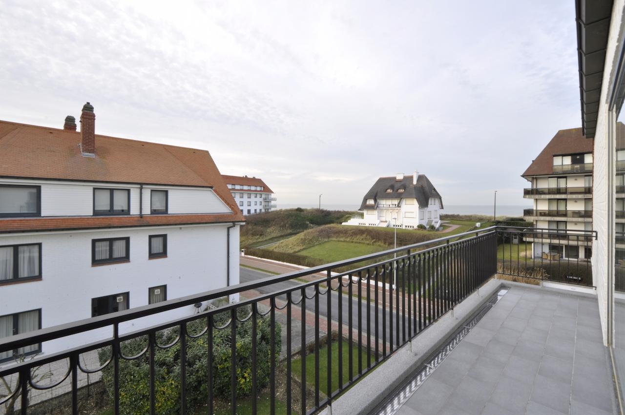 Appartement 2 CH Knokke-Zoute - villa résidentielle - Zwinlaan Loué