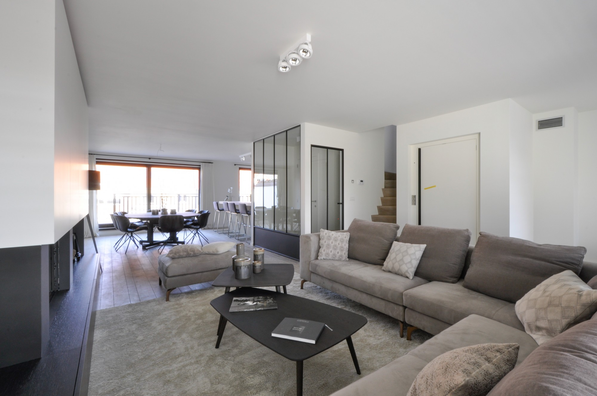 Vente Maison 3 CH Knokke-Heist - Les Tilleuls / Graaf Jansdijk