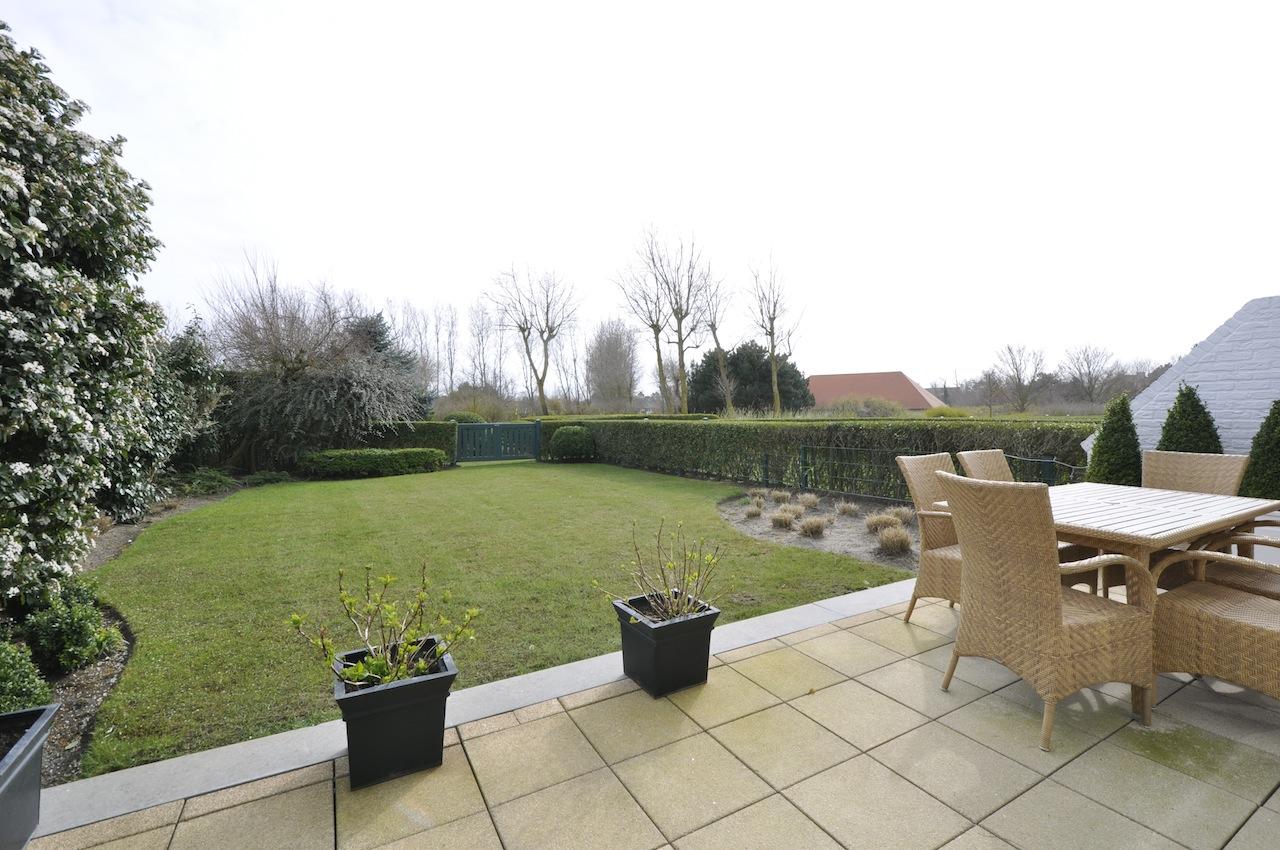 Appartement 3 CH Knokke-Zoute - Tennis Gardens Res.  Loué