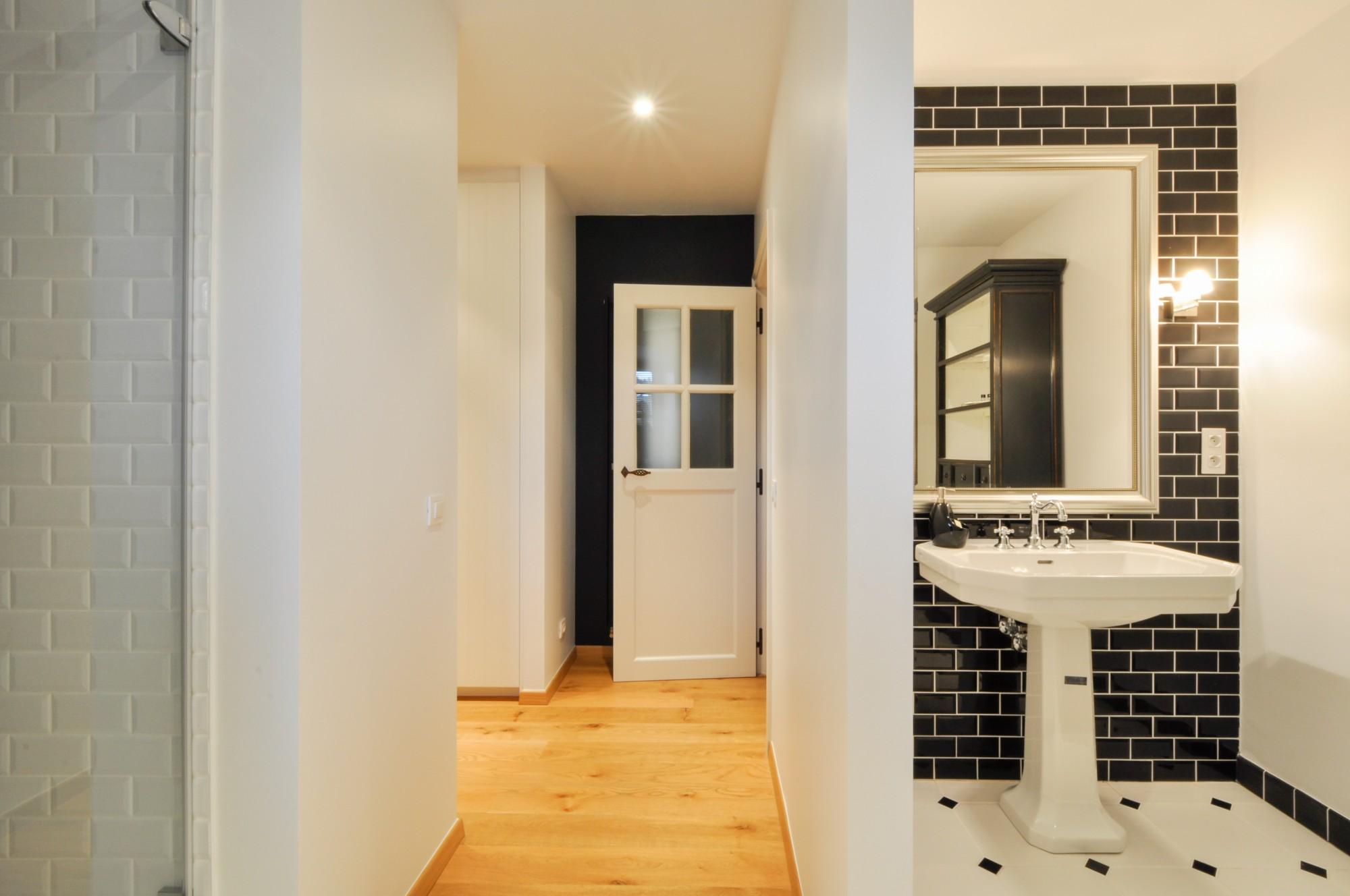 Ventes Appartement T2 F2 Knokke Heist Kasteel Witte Duivenhof