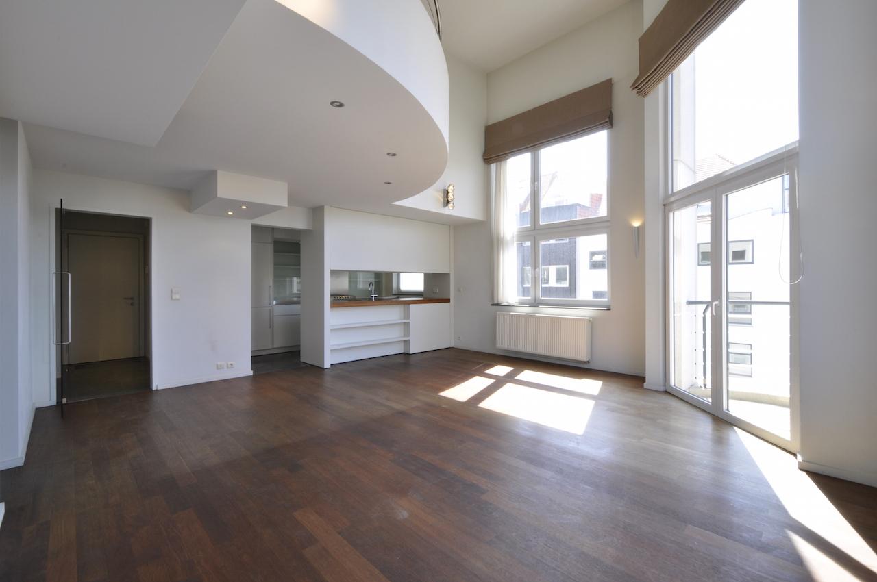Achat maison moderne en agence immo Damme - Christophe Colpaert ...
