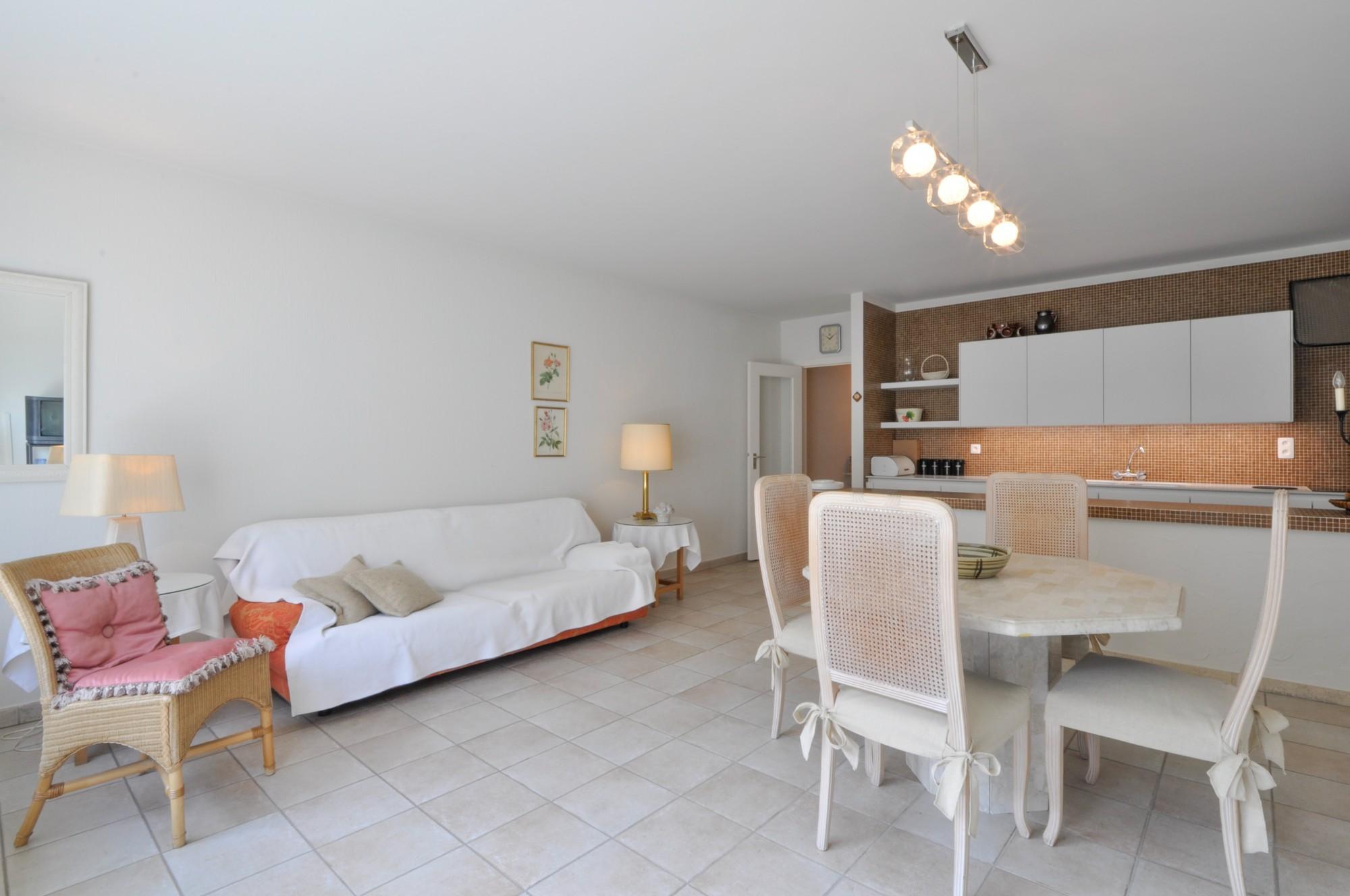 Vente Appartement 1 CH Knokke-Zoute - Le Globe / vue mer de biais