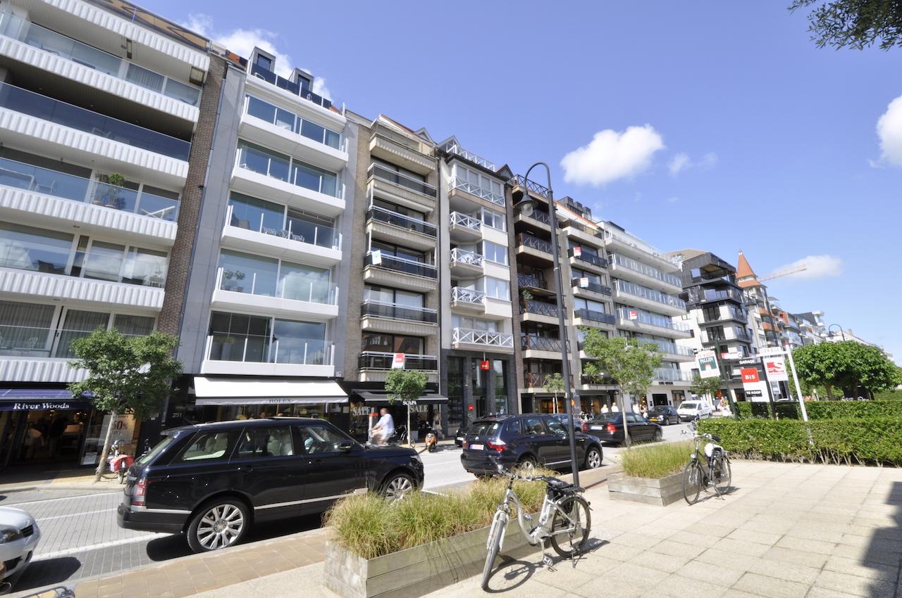 Vente Appartement 2 CH Knokke-Zoute - Kustlaan / près du minigolf