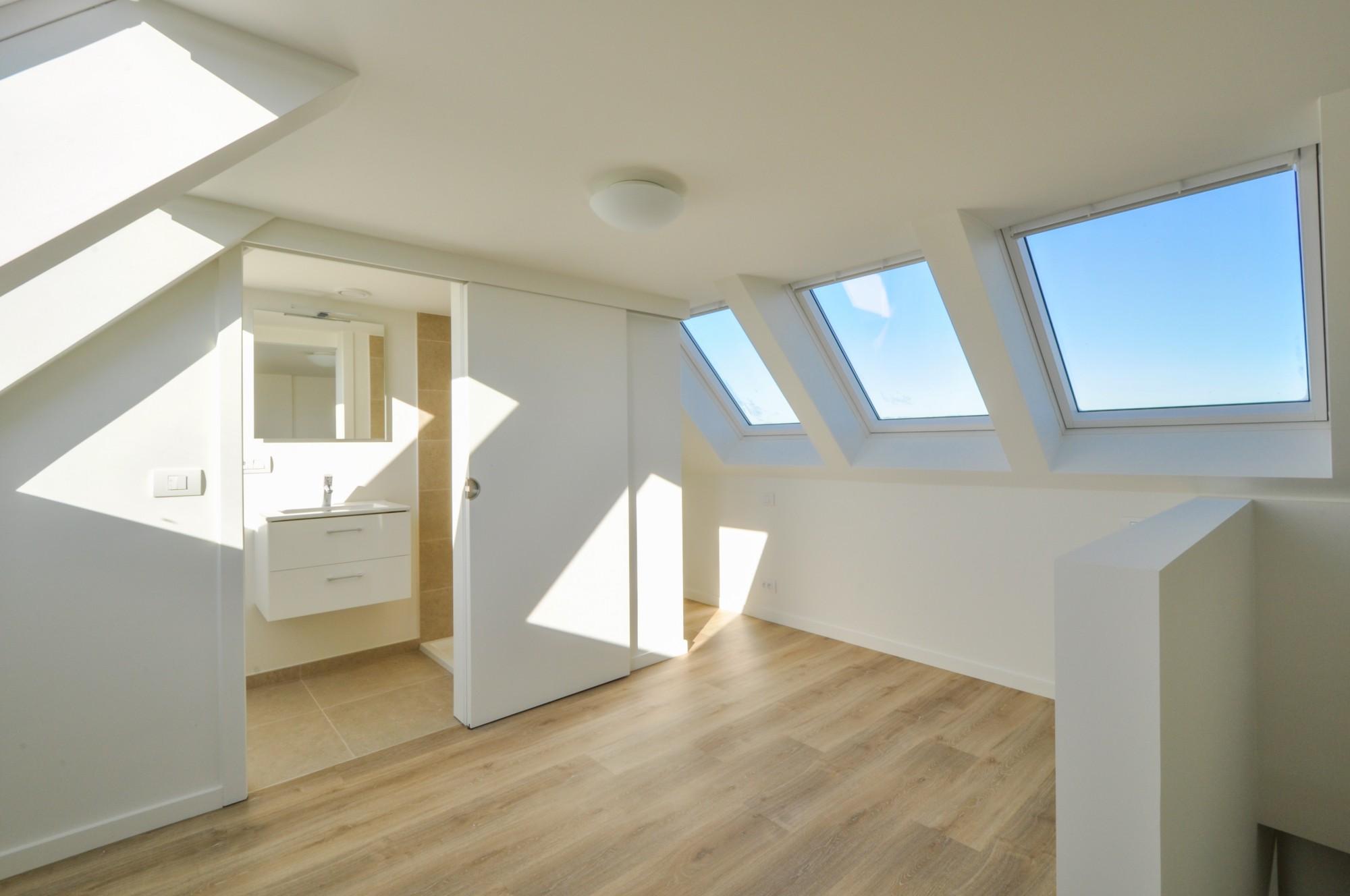 Location Maison 3 CH Knokke-Heist - Nouvelle construction Graaf Jansdijk / Vue Polders
