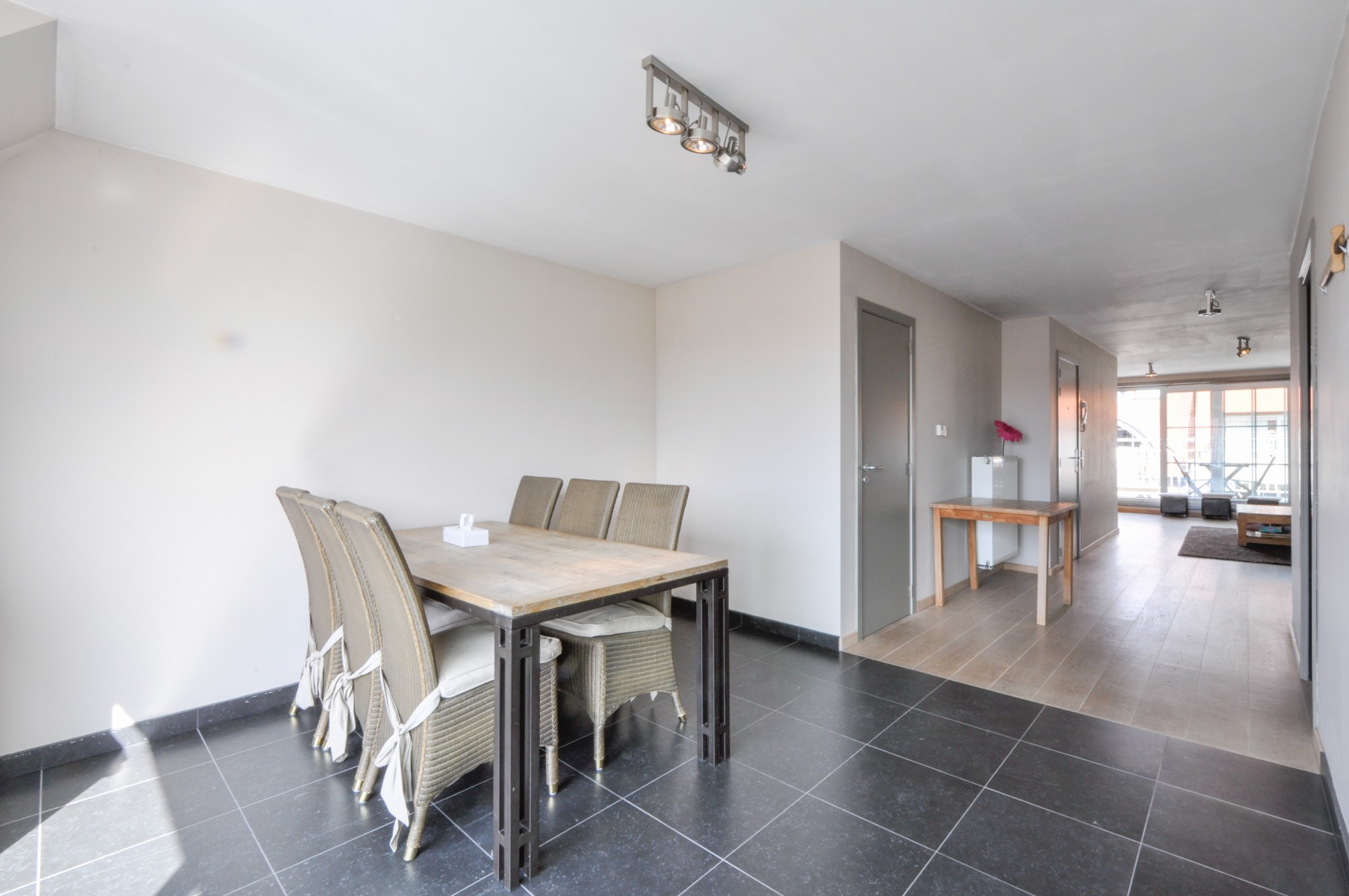 Ventes appartement t3 f3 knokke heist duplex p for Agence immobiliere knokke