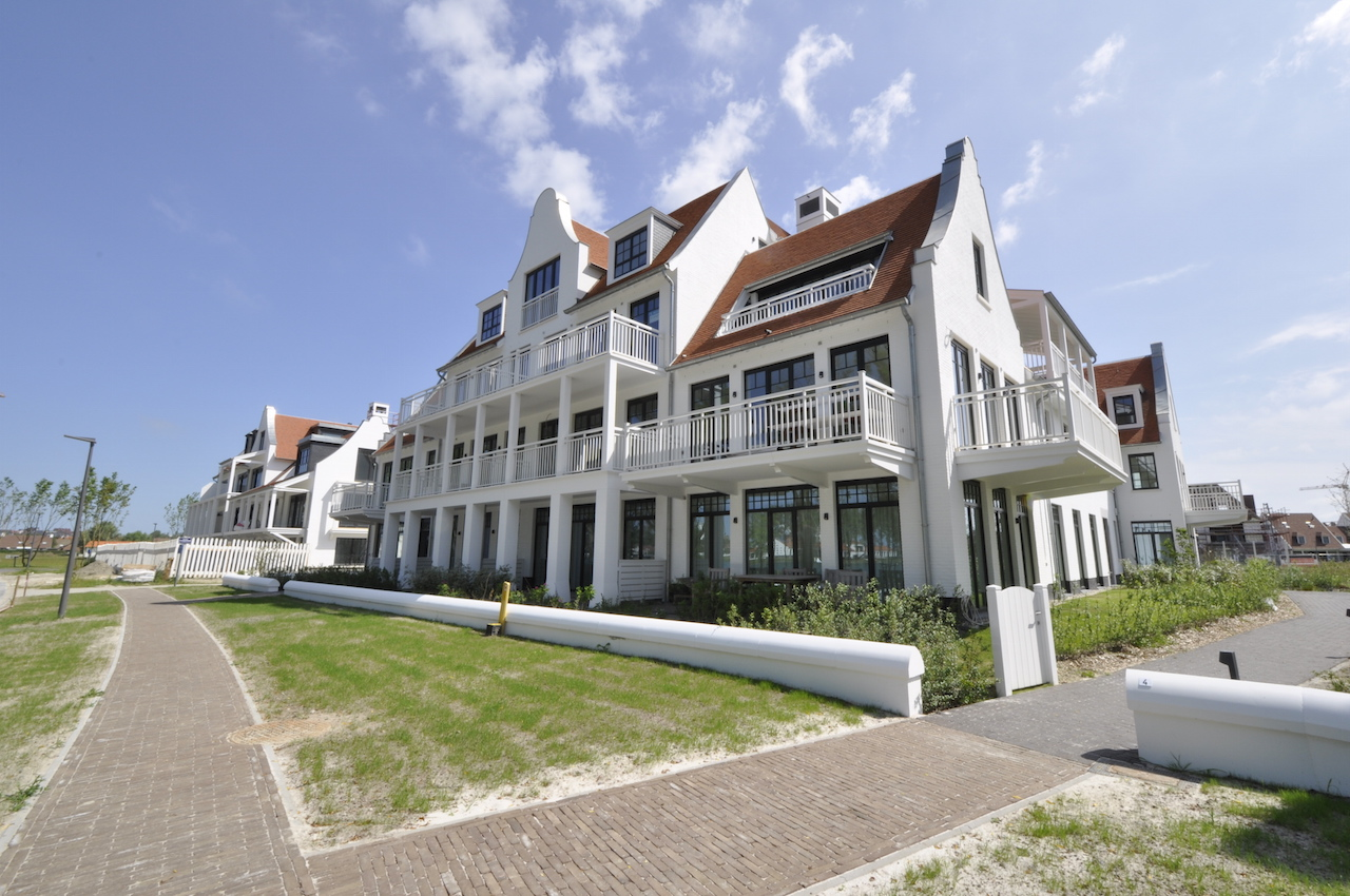 Locations appartement t2 f2 knokke heist duinenwater for Appartement location